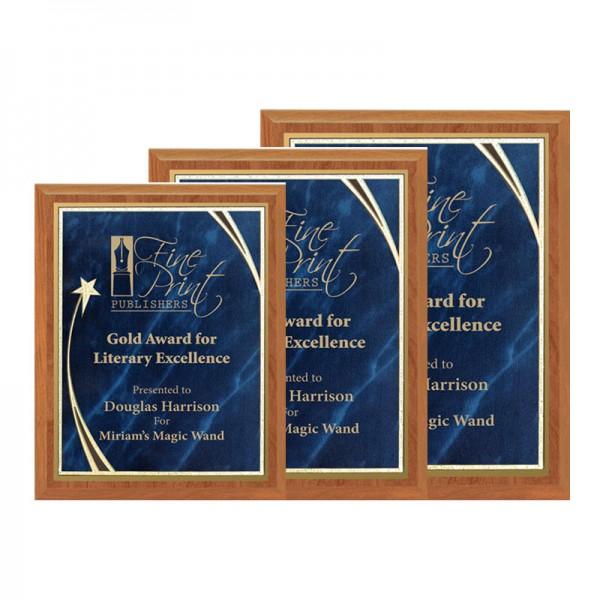 Recognition Plaques PLV562-BM-2