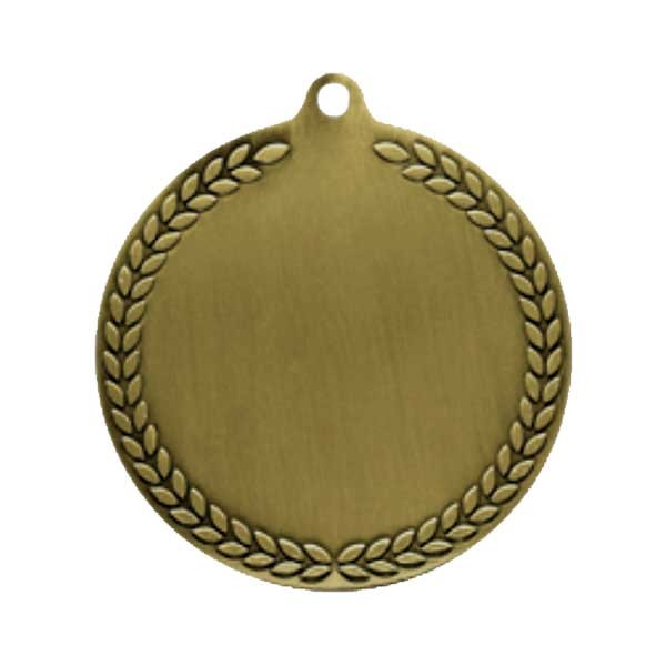 Volleyball Medal MDC17-BACK