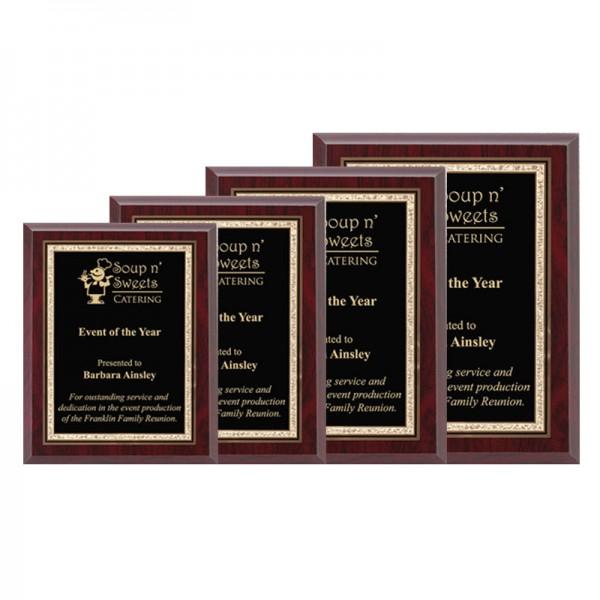 Recognition Plaques PLV501S