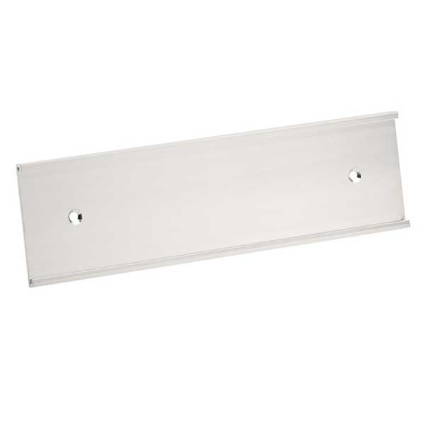 Name Plate Holder NPH-S