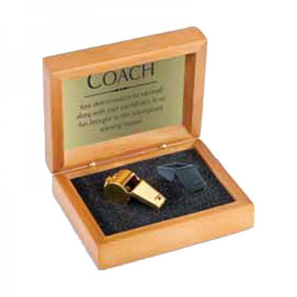 Gold Whistle Box Set WSG1
