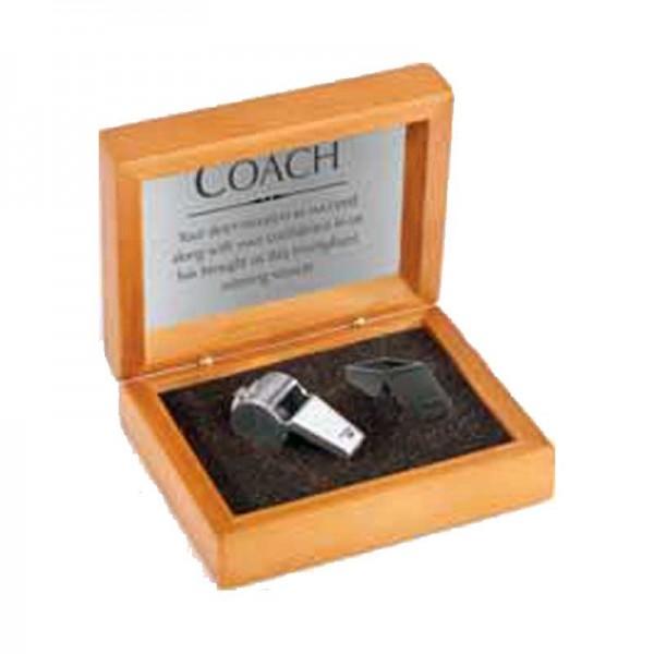 Silver Whistle Box Set WSG2