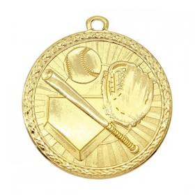 Baseball Medal MSB1002G