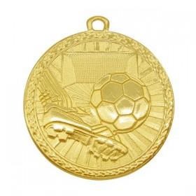 Médaille Soccer MSB1013G