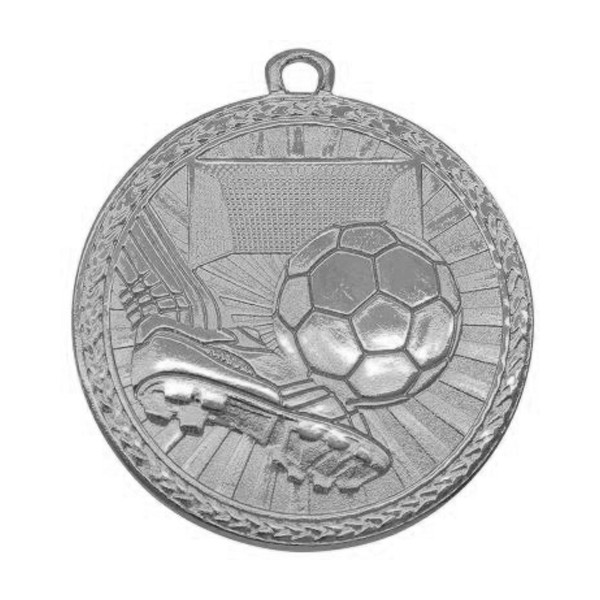 Soccer Medals MSB1013S