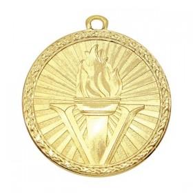 Victory Gold Medal MSB1001G