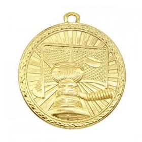 Hockey Medals MSB1003G