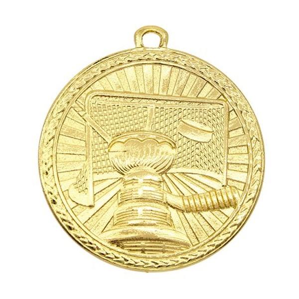 Médaille Hockey MSB1010G