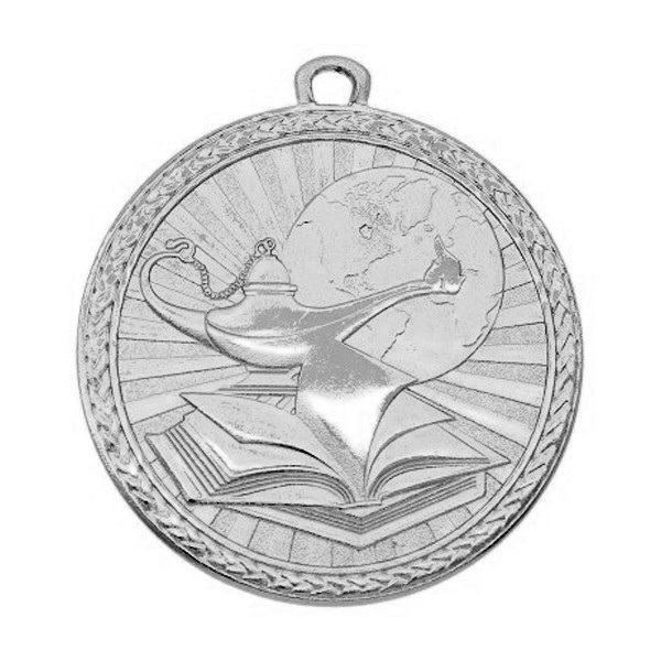 Academic Silver Medals MSB1012S