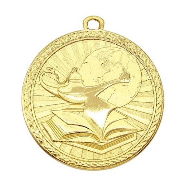 Médaille Or Académique MSB1012G