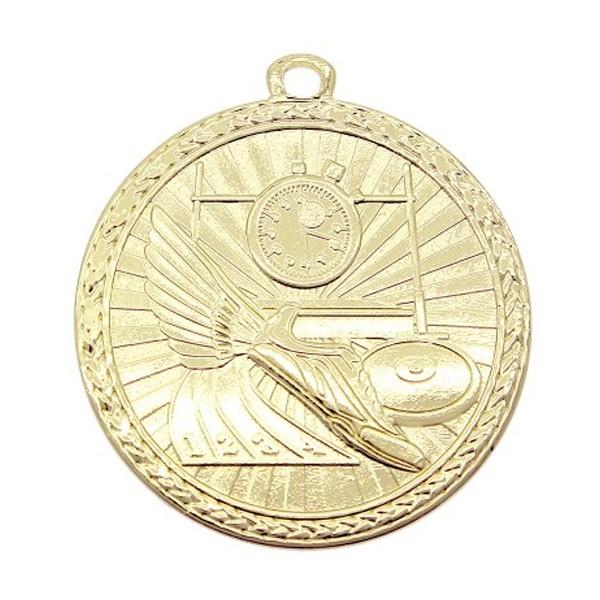 Track Gold Medals MSB1016G