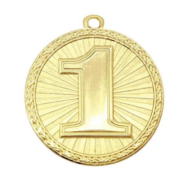 Médaille 1ère Position MSB1091G