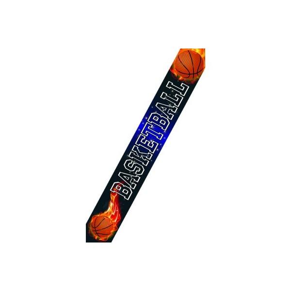 Ruban de cou Basketball RBS-3003-1