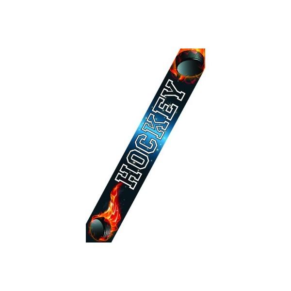 Hockey Neck Ribbon RBS-3010-1
