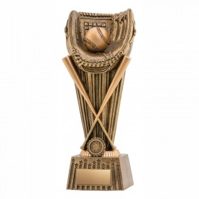 Trophée Baseball RA1702F