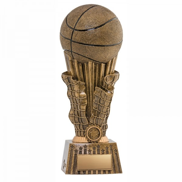 Basketball Trophy RA1703G