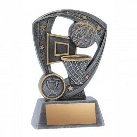 Basketball Trophy XGT603B