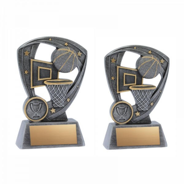 Basketball Trophy XGT603C