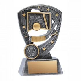 Ball Hockey Trophy XGT621B