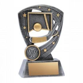 Trophée Dek Hockey XGT621B