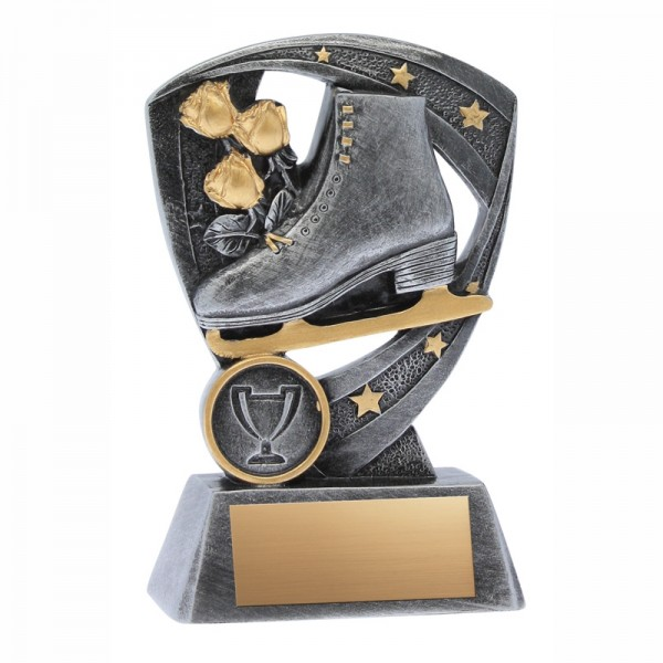 Trophée Patinage Artistique XGT637B