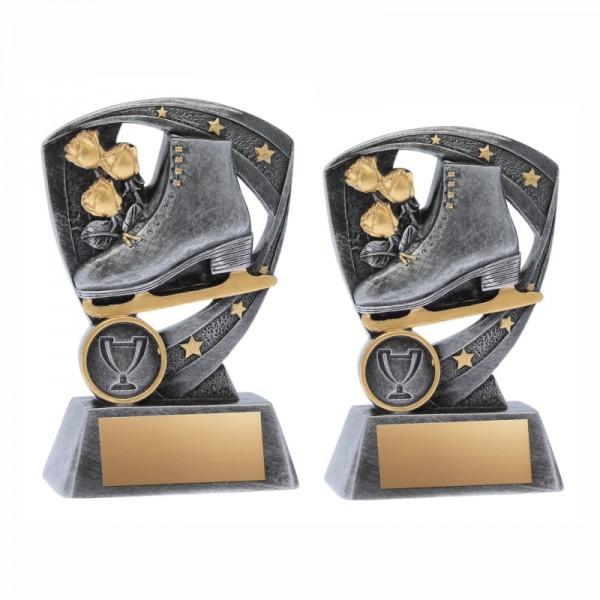 Trophée Patinage Artistique XGT637C