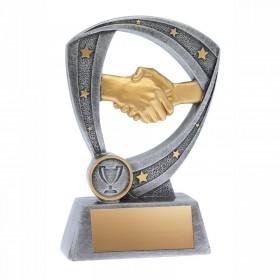 Handshake Trophy XGT658C