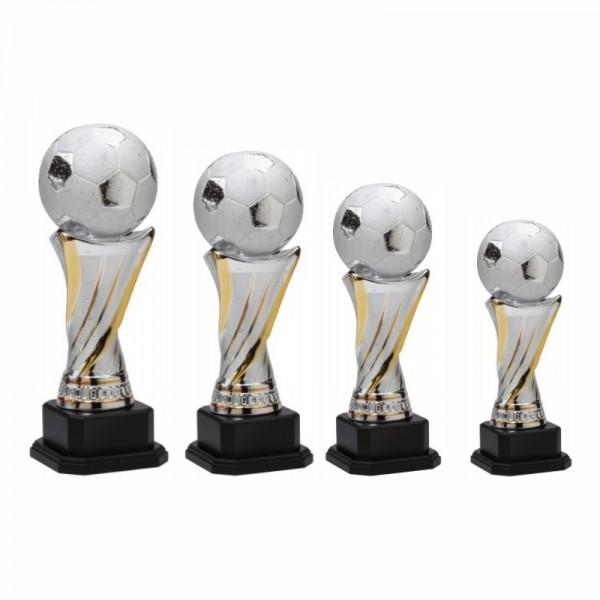 Soccer Trophy EC-1156-01