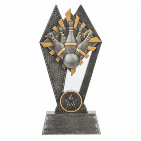 Trophée Bowling 5 pin XGP6505