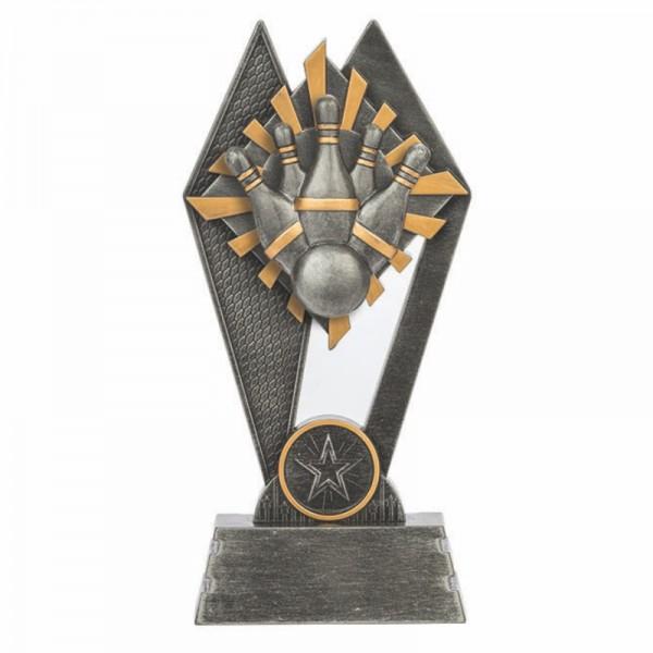 Bowling 5 pin Trophy XGP6505