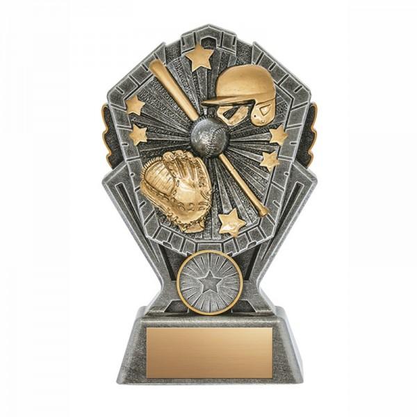 Trophée Baseball XRCS3502