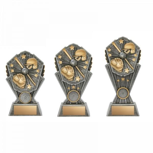 Trophée Baseball XRCS5002