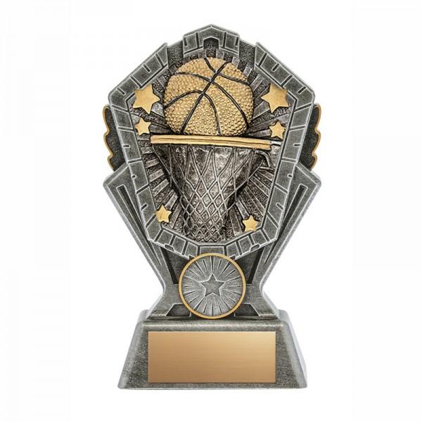 Basketball Trophy XRCS3503