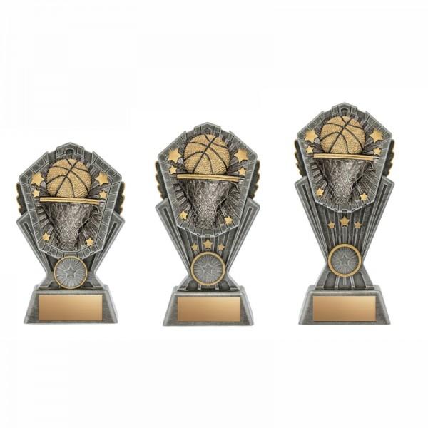 Basketball Trophy XRCS5003