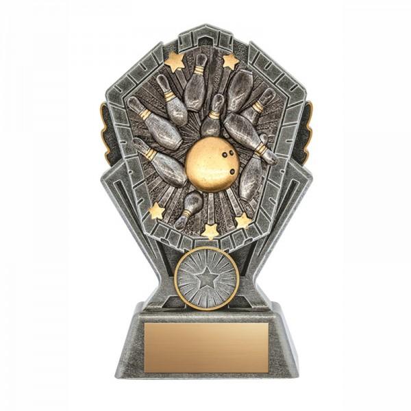 Trophée Bowling 10 pin XRCS3504