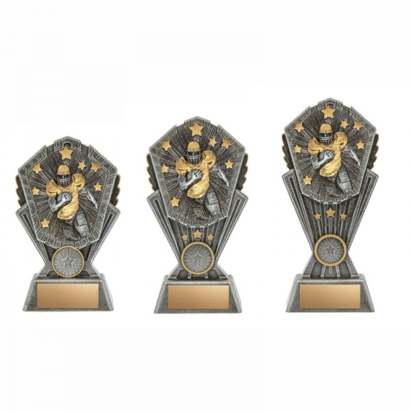 Football Trophy XRCS5006