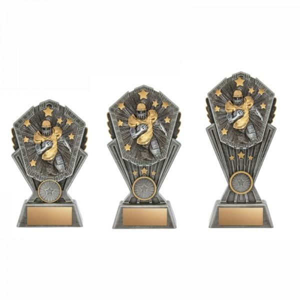 Trophée Football XRCS5006