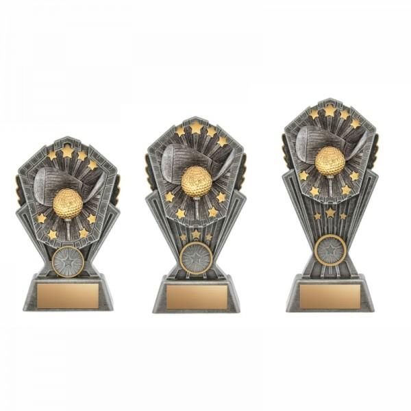 Trophée Golf XRCS5007