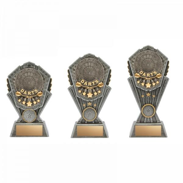 Trophée Fléchettes XRCS5009
