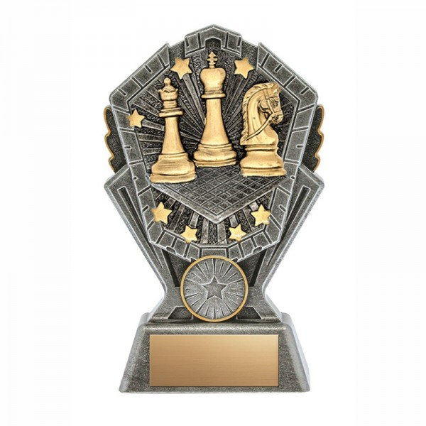 Chess Trophy XRCS3511