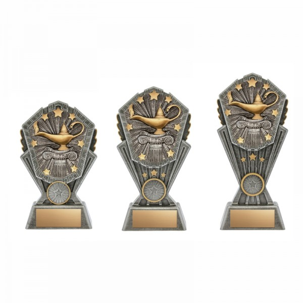 Trophée Académique XRCS5012