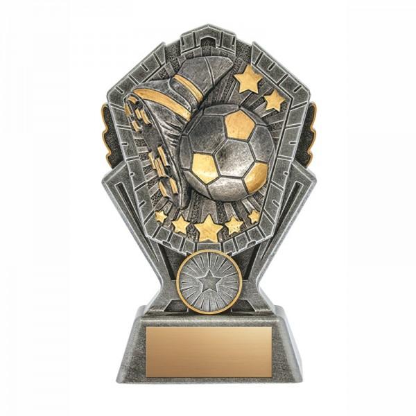 Soccer Trophy XRCS3513