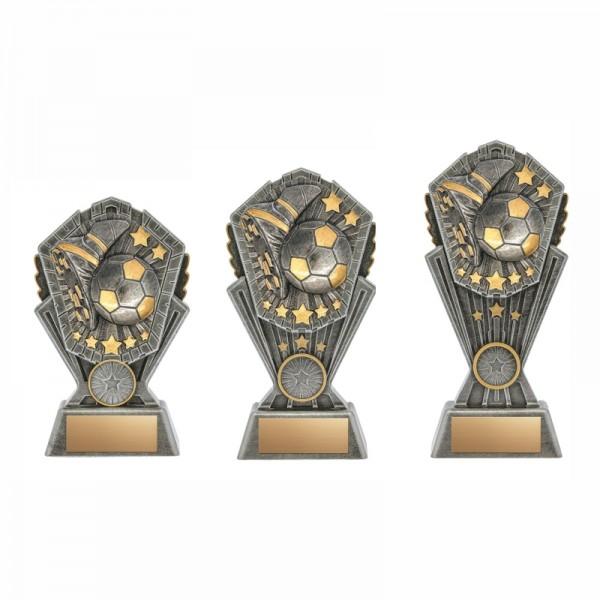 Trophée Soccer XRCS5013