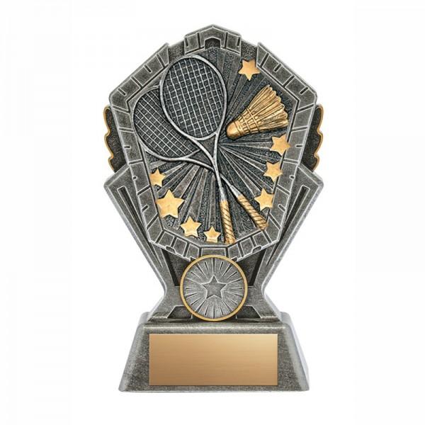 Trophée Badminton XRCS3527
