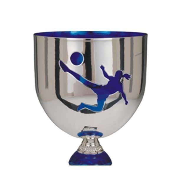 Coupe Soccer Féminin EC-1544-11-Z