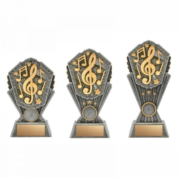 Music Trophy XRCS5030