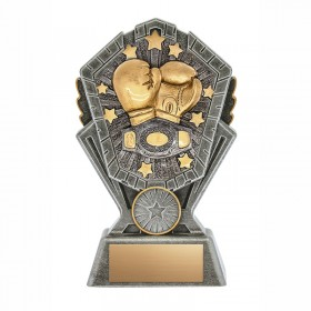 Boxing Trophy XRCS3531