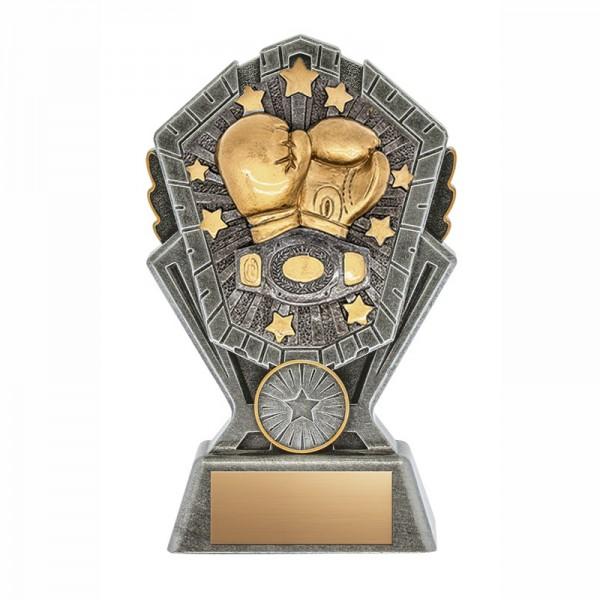 Boxing Trophy XRCS3531
