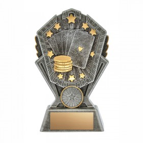 Poker Trophy XRCS3534