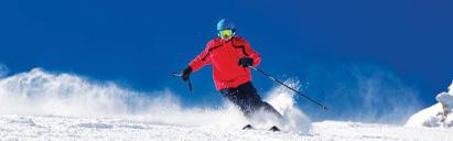 Médailles Ski Alpin